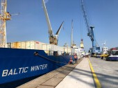 Kloosterboer to receive first shipment of lemons ex Argentina