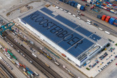 BREEAM Outstanding for Kloosterboer Cool Port