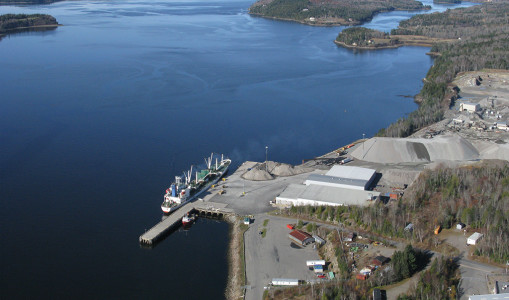 Kloosterboer Bayside acquires Fundy Stevedoring